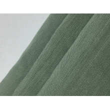 Rayon Nylon Uni Tissu Uni