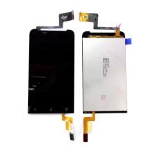 (TODOS LOS MODELOS) Exhibición al por mayor del teléfono móvil de la fábrica para HTC uno V con el digitizador del tacto