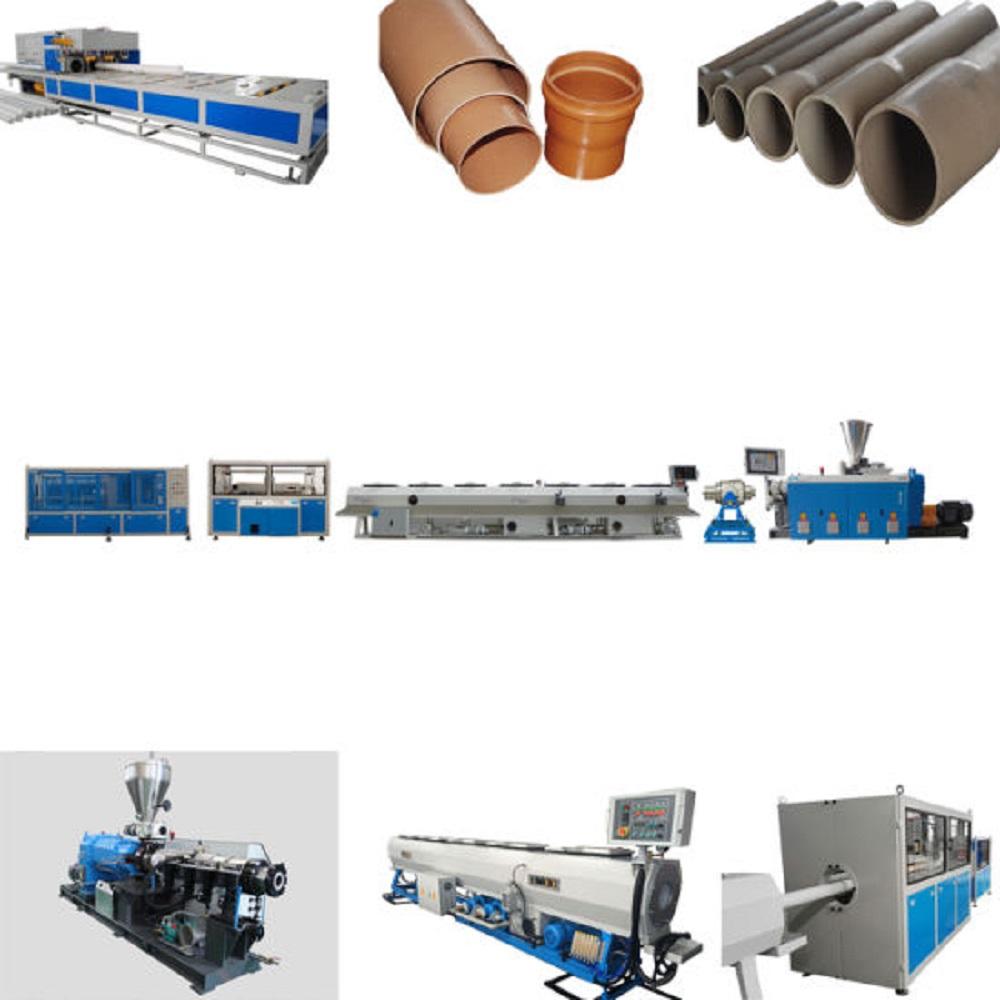 PVC-Garden-Hose-Pipe-Extrusion-Line1
