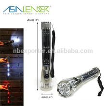 New design 25 led Multi-function Light Solar Light
