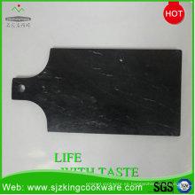 Tablas de cortar baratas de granito / tabla de cortar antideslizante