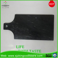 Granite cheap cutting boards/ non-slip chopping board