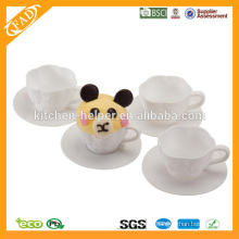 Moule en cupcake en silicone antiadhésif 2014, moule en silicone, moule en silicone