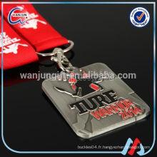 Médailles en métal peu coûteuses ww11