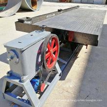 Mining Machinery Ore Separating Shaking Table