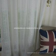 Tecido de cortina de veludo suíço