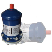 Cilindro do filtro (SPL-485T)