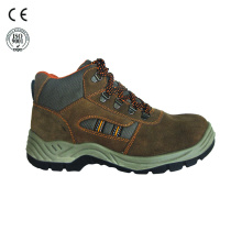 industrial construction stylish safety working shoes