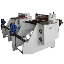 Metalized Film / Silver Metallized Film / PCB Film Cutting Machine