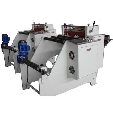 PLC-Steuerung automatische Blatt-Schneidemaschine für hohe Qualität