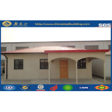 Light Steel Prefab Hosue/Modular House (JW-16257)