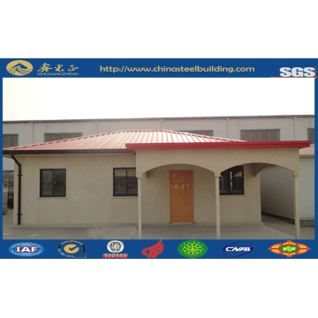 Light Steel Prefab Hosue / Modular House (JW-16257)