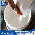 Colorful silicone rubber waterproof coating bathroom