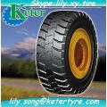 KETER Brand 24.00R35 Radial OTR Pneus E4