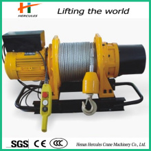 Hot Sale Industrial Mini Electric Crane Winch