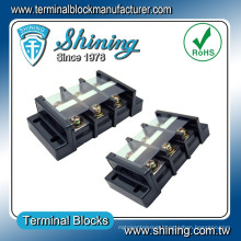 TB-150 600V 150A Any Pole PCB Screwless Terminal Block Connector
