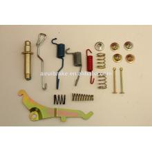 S514 brake hardware spring and adjusting kit for Chevrolet GMC truck