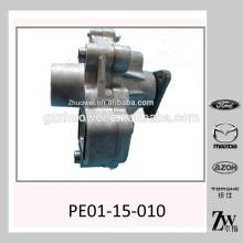 Mejor Precio PE01-15-010 Mazda CX5 Bomba de Agua