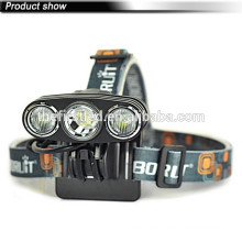 JEXREE High Power Cree XM-L2 T6 LED Bike Led Headlamp