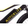1000w Hottest fettes billiges elektrisches Schneefahrrad mit versteckter Batterie, Berg 8fun mittleres Laufwerkmotor-elektrisches Fahrrad