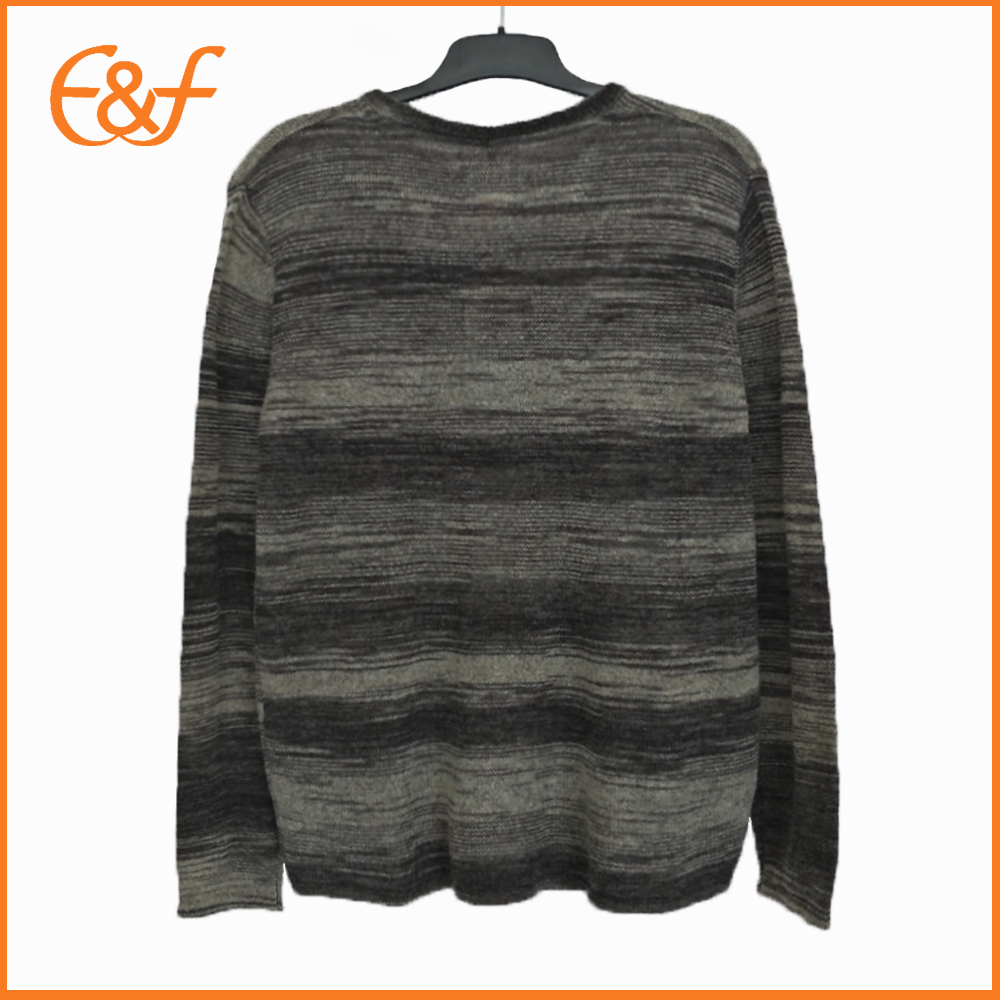 branded woolen sweater