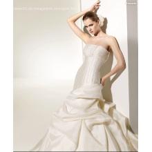 video ce shi Hochzeitskleid