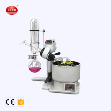Lab Equipment LCD Digital Rotary Evaporator for Distillation