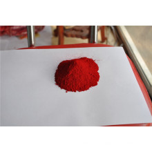 Pigment Red 146 para pintura base solvente