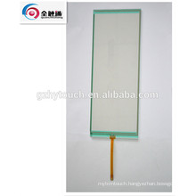 Use On Home Office Industrial 4-Wire Resistive Touch Screen Spare Parts