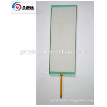 Use On Home Office Industrial de 4 fios Resistive Touch Screen Peças