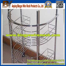 Wire Mesh Deep Processed Display Stands Products