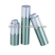 produce cosmetic rotary airless bottle