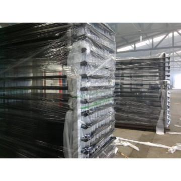 Специальный размер 2440X1950мм Колючая заборная панель
