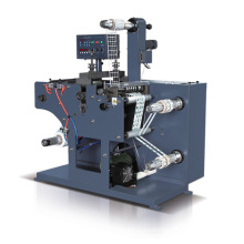 Die Cutting and Slitting Machine Rotary Blade
