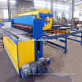 3D Mesh Fence Panel Welded Wire Mesh Making Machine