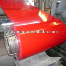 pre-painted galvanized steel coil ppgi