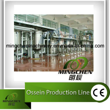High-Speed Automatic Production Line