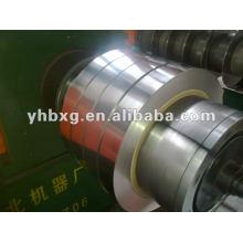 Bande en acier inoxydable 316L