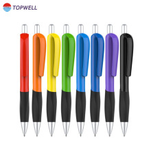 Customize Logo Plastic Ball Pen