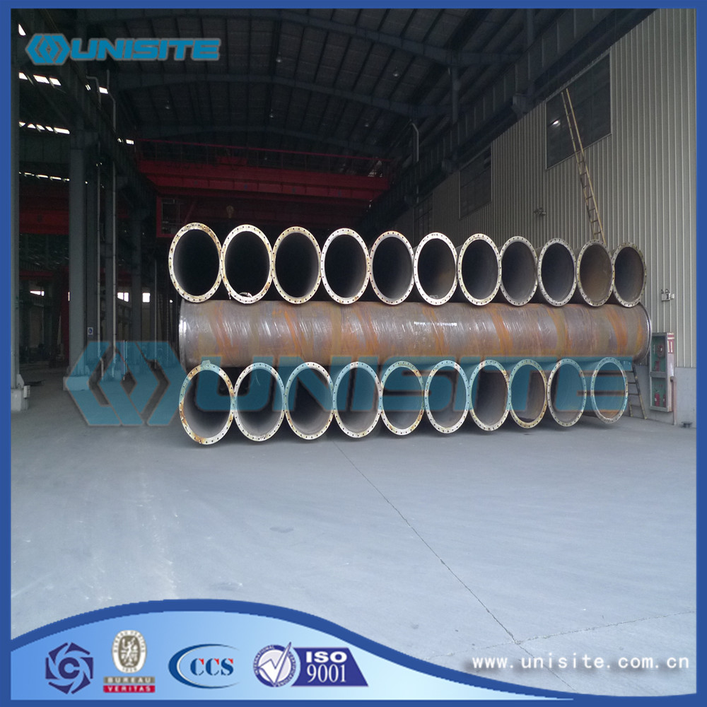 Spiral Water Steel Pipe for sale