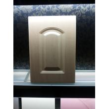 ПВХ Warpped кухонный шкаф двери/винил завернутый кухонный шкаф двери