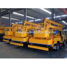 JMC 16m Aerial Working Platform Truck