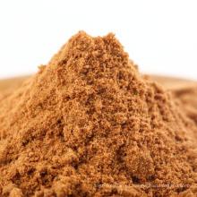 rojo concentrado de goji en polvo para el té
