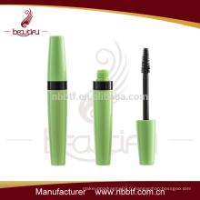 PES20-1 Bouteille de mascara en plastique et tube de mascara en plastique le plus vendu