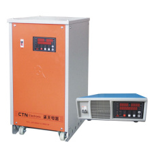 Electroplating High Frequency Switching Power Supplies