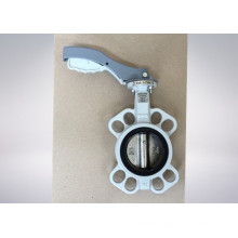 Butterfly Valve for Paper and Pulp Industrial