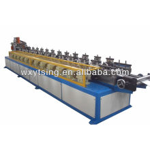 10-25m/min PLC Automatic Control Cabinet Stud Roll Forming Machine with 17 Stations