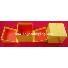 Custom Rigid Gift Paper Packaging Box