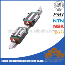 original THK linear bearing