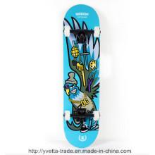 31-дюймовый деревянный скейтборд с горячими продажами (YV-3108-2)